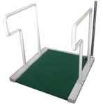 疗养院专用轮椅秤,电子轮椅称