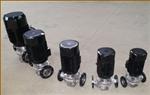 IHG立式单级单吸不锈钢离心泵