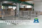 杀猪厂3T电子动物秤,带栏牲畜电子称