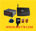 GSM无线电压报警器