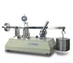 土工合成材料厚度仪,土工布测厚仪