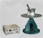 水泥砂浆流动度测定仪,水泥电动跳桌