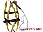 高端型安全带(带挂绳)