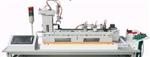 光机电一体化高速分拣实训系统 机械技术实训系统 微电子技术实训系统