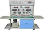 液压PLC控制实验系统 液压实验台实验系统 液压控制技术应用实验系统