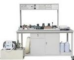 工程液压气动PLC控制实验台
