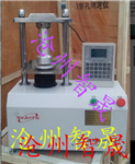 TSY-18A型微机控制土工合成材料厚度仪