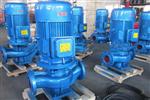 GW型无堵塞不锈钢管道排污泵