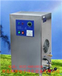 空氣淨化臭氧發生器