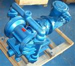 DBY防爆型电动隔膜泵,不锈钢防爆电动隔膜泵