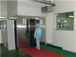 南京风淋室生产厂家