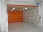 货淋室技术参数及特点