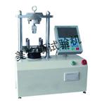 液晶屏显示水泥胶砂抗折试验机(说明书)