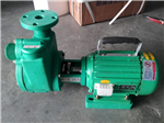 25FPZ-10耐腐塑料自吸化工泵