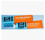 英国阿佩佐AP100超高真空润滑脂 AP100硅脂 密封脂 AP100润滑油脂
