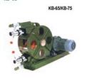 挤压管KB-32-NK管 日本川崎盾构机