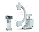 高频移动式X射线机医用诊断C型臂