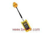 高频电磁分析仪 便携式电磁检测仪 报警式电磁检测记录仪