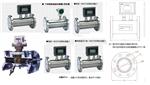 温压互补气体涡轮流量计,气体涡轮流量计的测量范围及工作压力范围