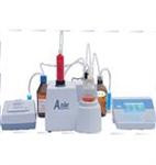 漳州智能自动水分滴定仪促销/卡尔费休水份测定仪报价/实验室专用智能水分滴定仪