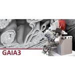 泰斯肯 聚焦离子束扫描电镜 GAIA3 XMU/XMH