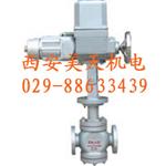ZAZM-60西安电动套筒调节阀制造厂