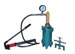 混凝土压力泌水李俊祥特别推荐 混凝土压力泌水仪生产厂家