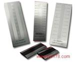 刮板细度计 刮板细度仪 刮板细度器