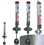 UHZ-517-D顶装液位计 , uhz磁翻板液位计