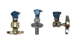 国产优质3351智能式单法兰液位变送器