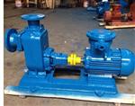 ZWP不锈钢污水自吸泵|不锈钢耐腐蚀自吸泵