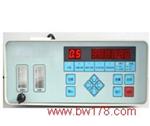 半导体激光尘埃粒子计数器 空气过滤器滤除率测试仪 空气过滤器滤除率分析仪