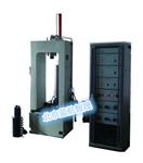 YSD-1北京微机控制电液伺服岩石三轴试验机使用说明书