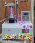 微机控制土工合成材料厚度仪TSY-18A型