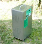 辽宁臭氧发生器