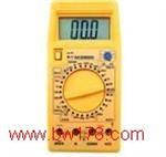 数字万用表 数字电力检测仪 数字万用表分析仪