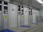 山东QS认证风淋室