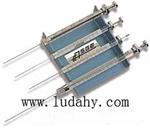 0081021mL - 100mL 手动气密进样针/注射器