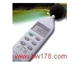 噪音计 声级计 噪音测定仪