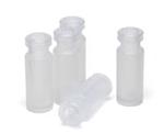 9301-0978,9301-0977Agilent聚丙烯钳口/卡口样品瓶