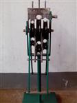 导管弯曲试验机,塑料导管弯曲机,电工导管弯曲实验机