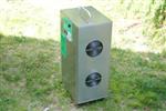 泰安养殖场处理臭氧发生器