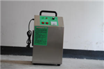 石家庄空气消毒臭氧发生器 食品药品车间实验室消毒机