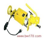电动钢轨钻孔机 电动钢轨钻孔器 电动空心钻孔机
