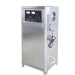 天津水产品处理臭氧发生器生产厂家