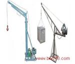便携式吊料机 吊运机 吊运设备
