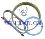 LDPC40096-02010% Apiezon(阿匹松) L on 酸洗硅烷化铬姆沙伯 W色谱柱