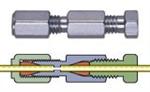 EZU1C,EZU2标准内外螺纹两通