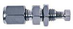 EZBRU2.5L,EZBRU21过墙式外内螺纹变径两通