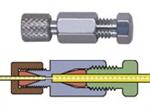 EZRU.51,标准内外螺纹变径两通